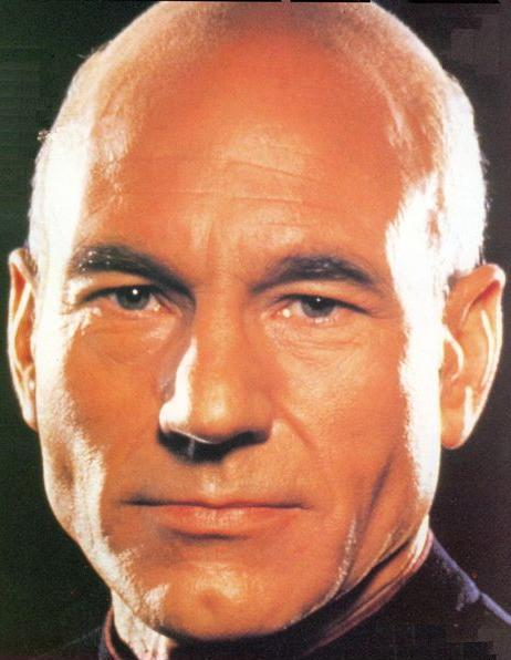As Picard 1990'